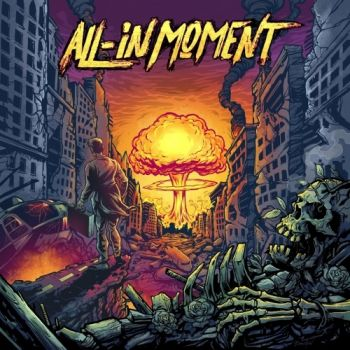 All-In Moment - All-In Moment (2019)