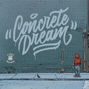 Concrete Dream - Concrete Dream (2019)