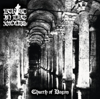 Burial In The Woods - Church Of Dagon (2019)