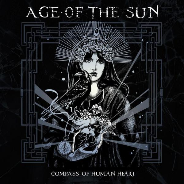Age of the Sun - Compass of Human Heart (2019)