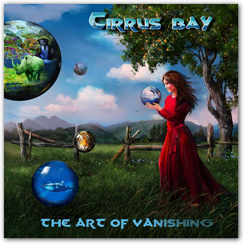 Cirrus Bay - The Art of Vanishing (2019)