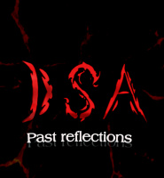 Dark Soul Architects - Past Reflections [ep] (2019)