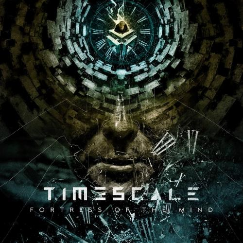 Timescale - Fortress of the Mind (ЕР) (2019)