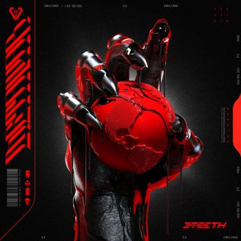 3Teeth - Metawar (2019)