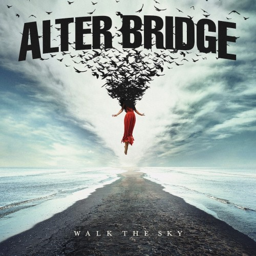 Alter Bridge - Wouldn't You Rather [new track] (2019)