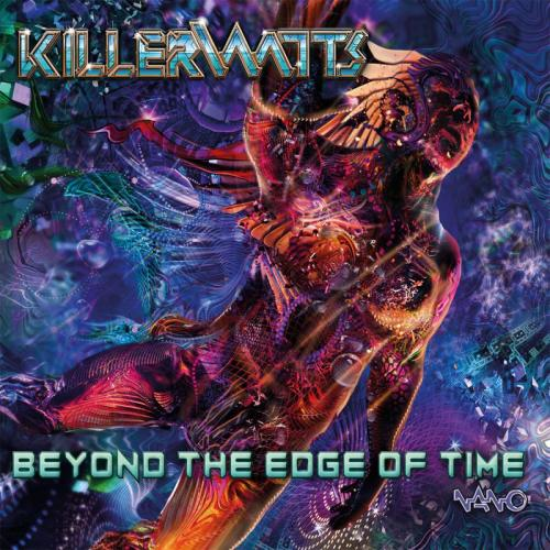 Killerwatts - Beyond The Edge Of Time (2019)