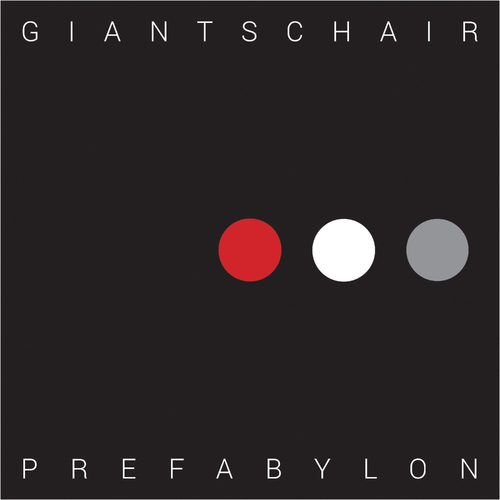 Giants Chair - Prefabylon - 2019