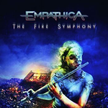 Empathica - The Fire Symphony (2019)