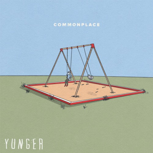 Yunger - Commonplace (2019)