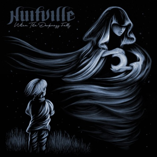 Nuitville - When The Darkness Falls (2019)