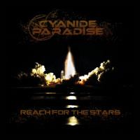 Cyanide Paradise - Reach For The Stars [ep] (2019)
