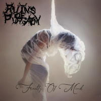 Ruins Of Purgatory - Frailty Of Mind (2019)