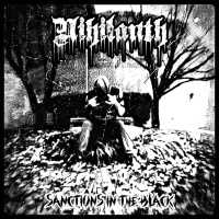 Nihilanth - Sanctions In The Black (2019)