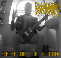 Dopehammer - Spaced: The Final Bluntier (2019)