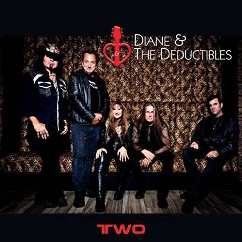 Diane & The Deductibles - Two (2019)