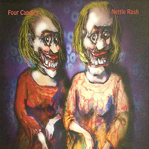 Four Candles - Nettle Rash (2019)