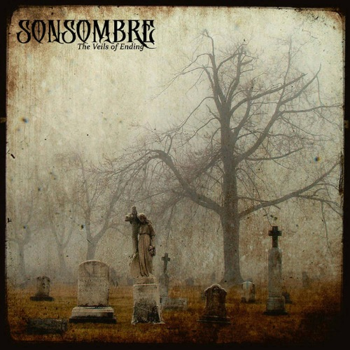 Sonsombre - The Veils Of Ending (2019)