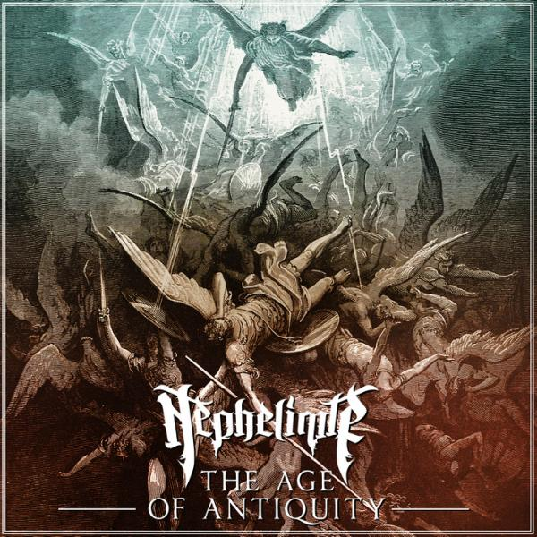 Nephelinite - The Age of Antiquity (2019)