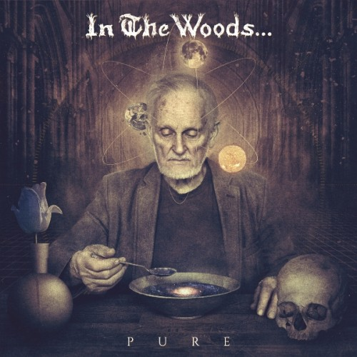 In The Woods...- Pure (2016)