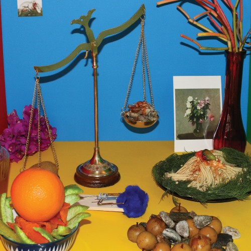 Wreck and Reference - Absolute Still Life (2019)