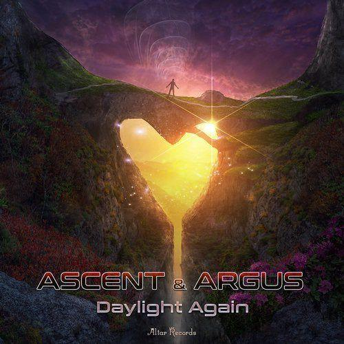 Argus & Ascent - Daylight Again (2019)