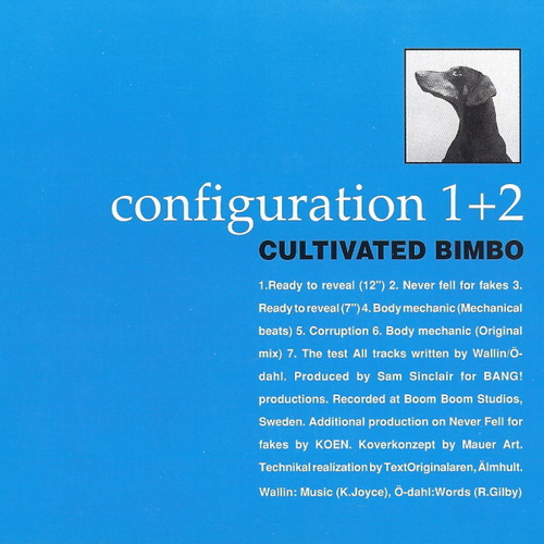Cultivated Bimbo - Configuration 1+2 (1991)