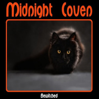 Midnight Coven - Bewitched (2019)
