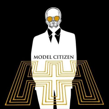Hammerhands - Model Citizen (2019)