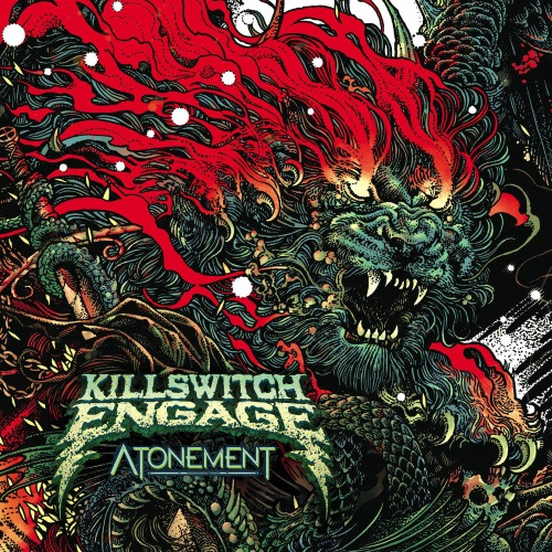 Killswitch Engage - I Am Broken Too [Single] (2019)