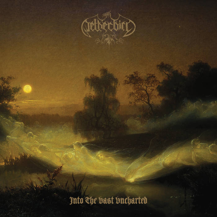 Netherbird - Into the Vast Uncharted (2019)