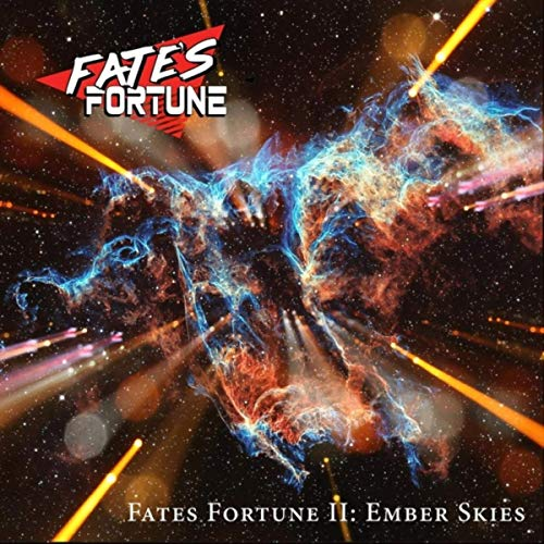 Fate's Fortune - Fate's Fortune II: Ember Skies (2019)