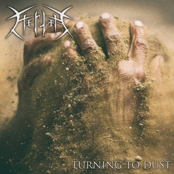 Heruka - Turning to Dust (2019)