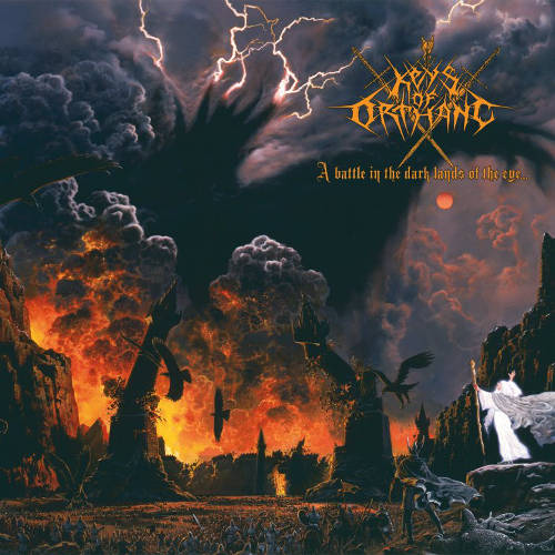 Keys of Orthanc - A Battle in the Dark Lands of the Eye… (2019)