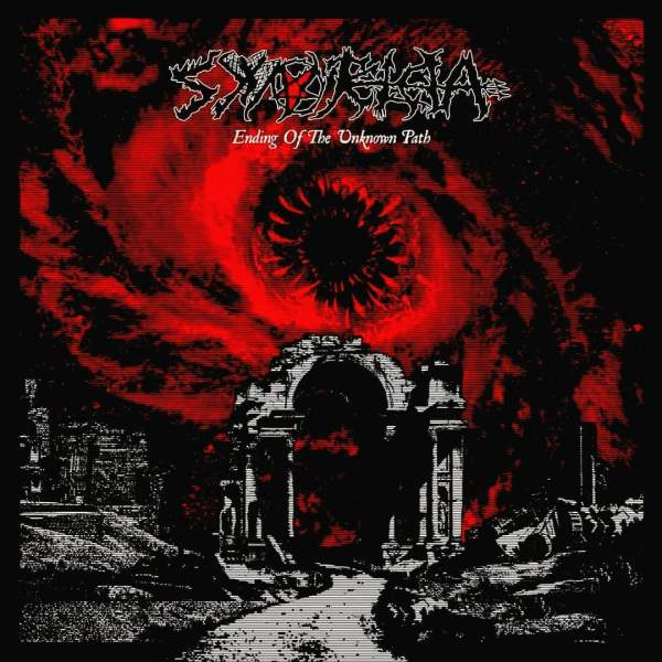Synteleia - Ending of the Unknown Path (2019)