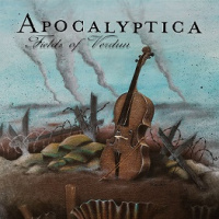 Apocalyptica - Fields Of Verdun [single] (2019)