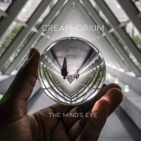 Creaphorium - The Mind's Eye (2019)