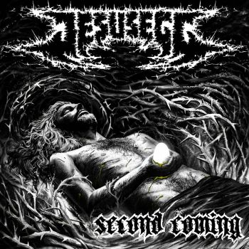 Jesusegg - Second Coming (2019)