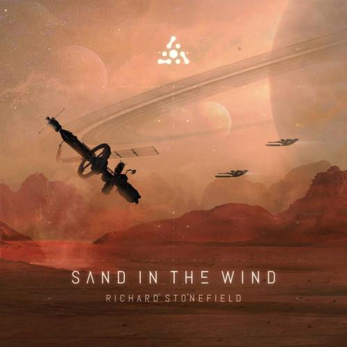 Richard Stonefield - Sand In The Wind (2019)