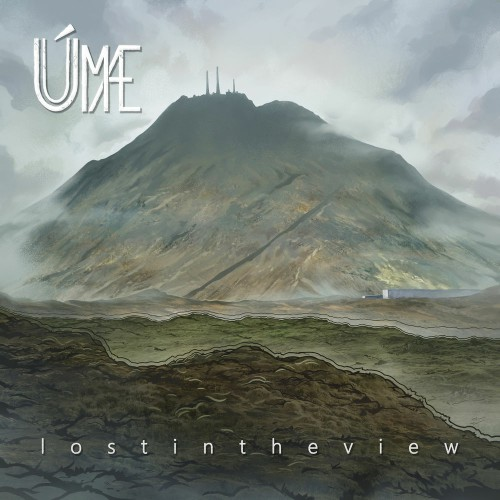 UMAE - Lost In The View (2019)