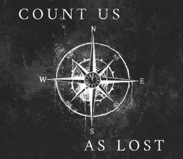 Count Us As Lost - Count Us As Lost (EP) (2019)