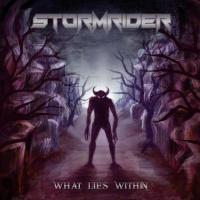 Stormrider - What Lies Within [ep] (2019)