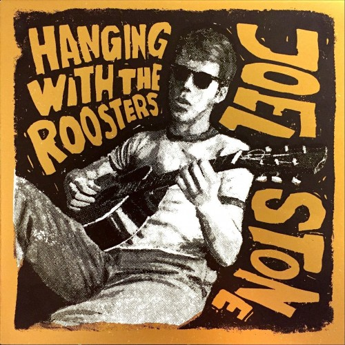 Joel Stone - Hanging with the Roosters (2019)