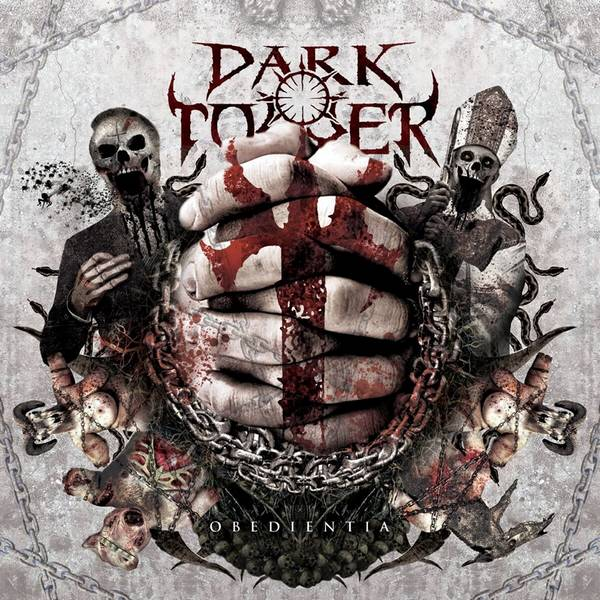 Dark Tower - Obedientia (2019)
