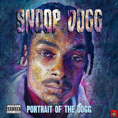 Snoop Dogg - Portrait Of The Dogg - 2019