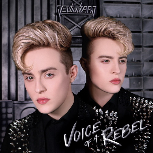 Jedward - Voice Of A Rebel - 2019
