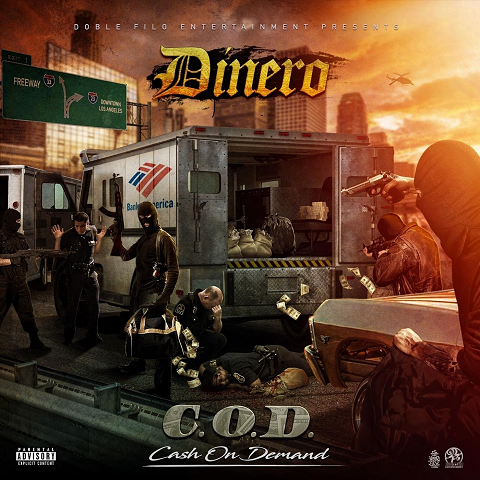 Dinero - C.O.D. (Cash On Demand) (2019)
