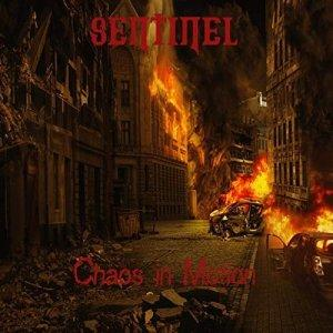 Sentinel - Chaos in Motion (2019)