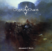 Crypto Chaos - Sediments Of Wrath (2019)