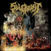 Slugbeast - Beyond The Valley Of Human Flesh [ep] (2019)