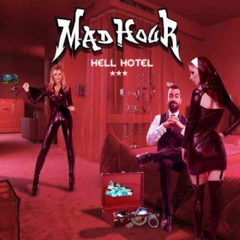 Madhour - Hell Hotel (2019)